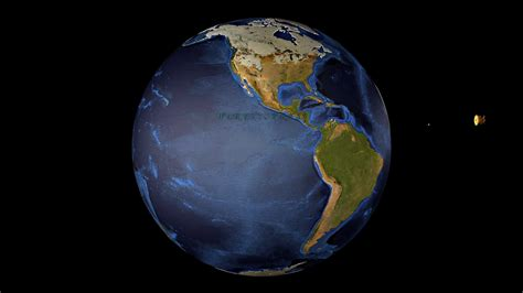 Earth gif animation 10 » GIF Images Download
