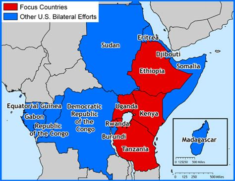 East African Countries | www.pixshark.com - Images ...