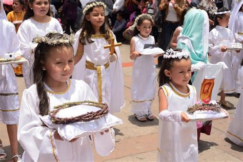 Easter in Colombia | Places I have been | Pinterest