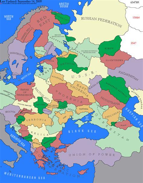 eastern europe | maps | Pinterest