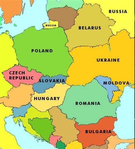 eastern european countries - Google Search | Countries ...