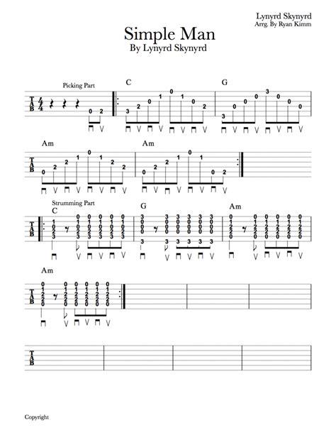 Easy Guitar Songs: