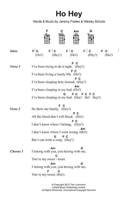 Easy songs to play on Ukulele - Learn to play ukulele