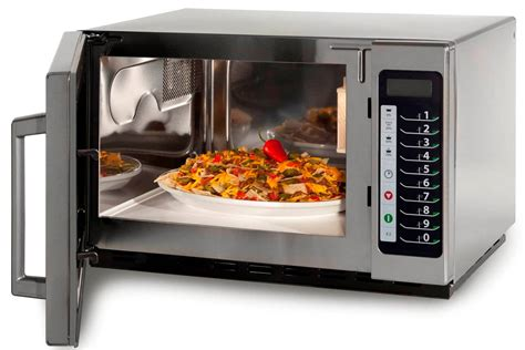 Easy Tips to Taking Care of Your Microwave Oven