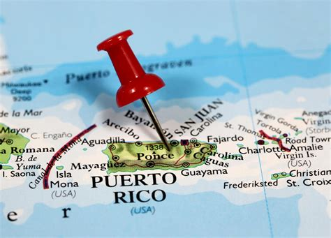 Easy to Remember Puerto Rico Facts for Kids