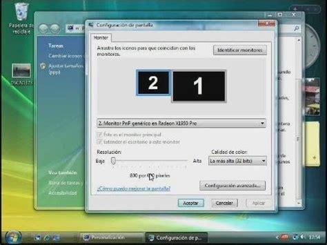 Easyworship 2009 configurar pantalla | Doovi
