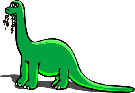 Eating Cartoon Dinosaur Clip Art at Clker.com - vector ...