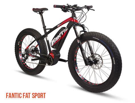 eBike Fantic Motor: bici elettriche offroad e urban