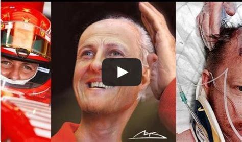 Ecco come sembra oggi Michael Schumacher (VIDEO)