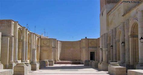 Écija Historia: Iglesia de San Juan Bautista  I : historia.