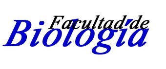 Ecología Ciencias Ambientales