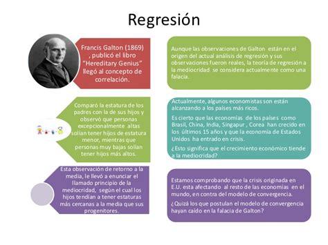 Econometría módulo 1
