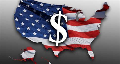 Economia USA, cifre confermano: le due Americhe di Trump e ...