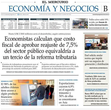 Economía y Negocios Online2
