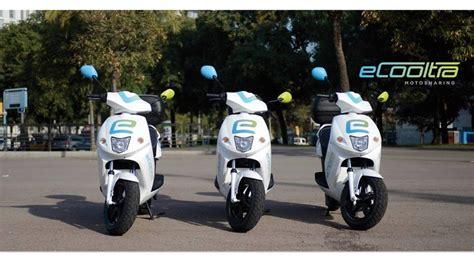 ecooltra_motosharing - Cooltra Motos