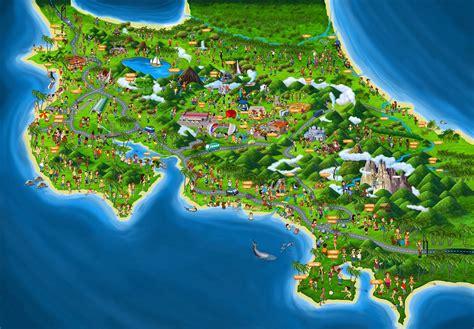 ECOSISTEMAS DE COSTA RICA: CARTOGRAFÍA