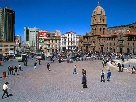 ECPA | Latest News   Bolivia will address climate change ...
