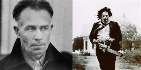 Ed Gein Leatherface | www.pixshark.com   Images Galleries ...