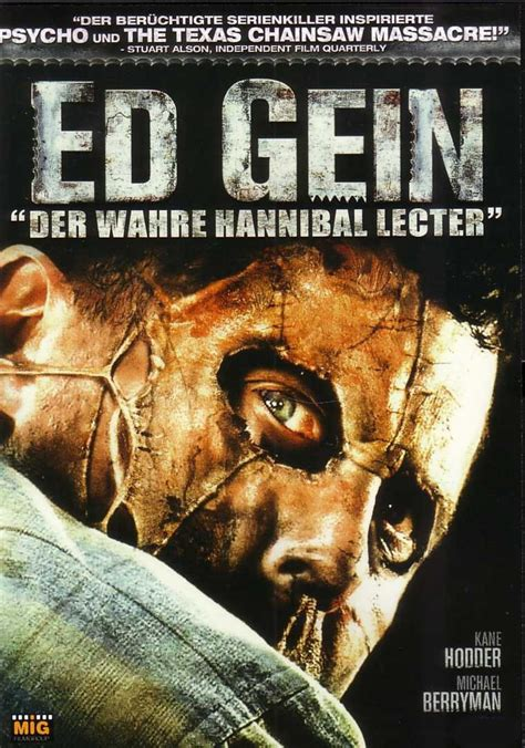 Ed Gein: The Butcher of Plainfield (2007) Review | Movie
