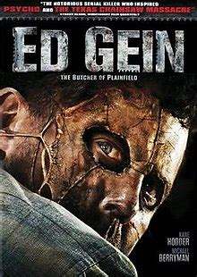 Ed Gein: The Butcher of Plainfield   Wikipedia