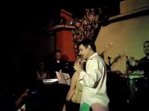 Eddie Santiago Live   Mia   YouTube