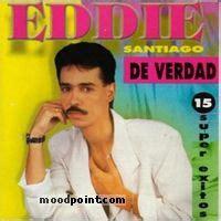 Eddie Santiago   Mia Lyrics