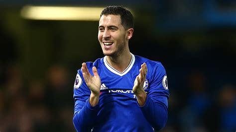Eden Hazard, Chelsea - Goal.com