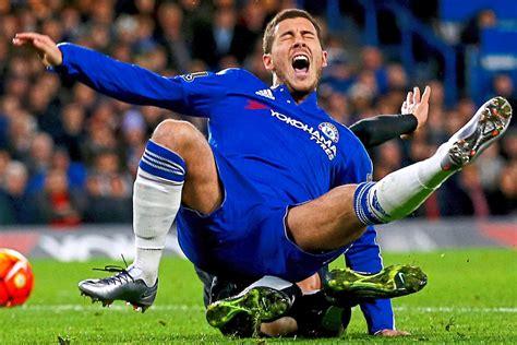 Eden Hazard injury news: Chelsea star set to miss start of ...