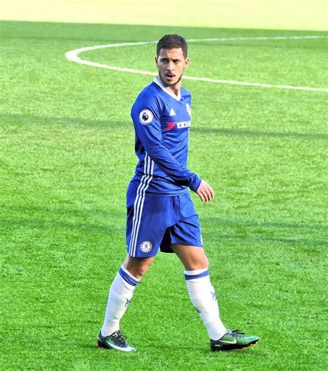 Eden Hazard – Wikipedia
