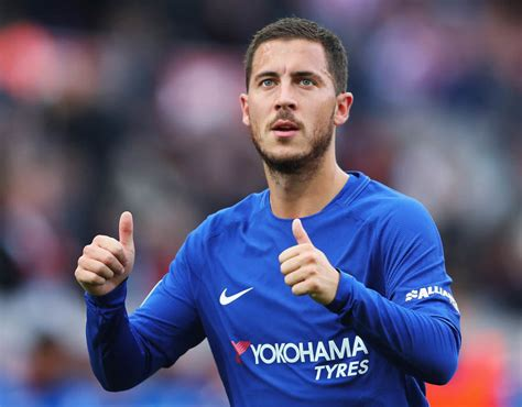 Eden Hazard to Real Madrid: Who could Chelsea buy with £ ...