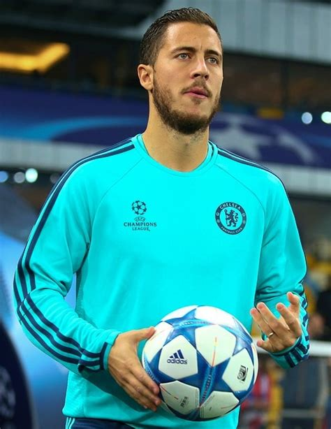 Eden Hazard - Wikipedia