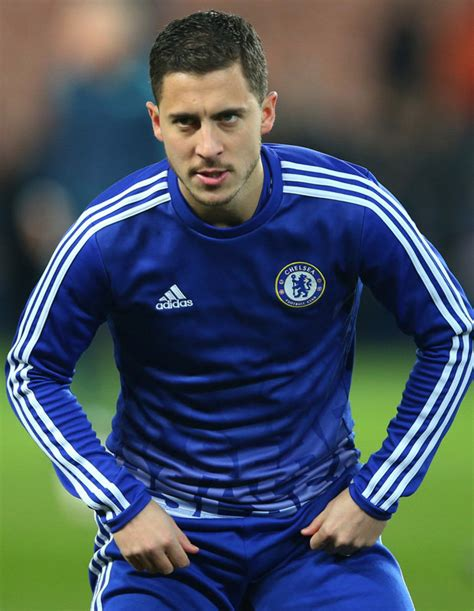 Eden Hazard will leave Chelsea… but only on one condition ...