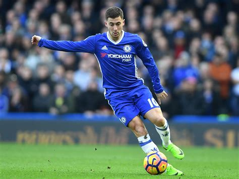 Eden Hazard will reject Real Madrid transfer to stay at ...