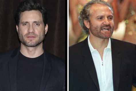 Edgar Ramirez & Darren Criss Star In 'Versace: American ...