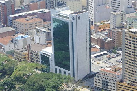 Edificio Avenida Colombia Banco de Bogota - Sainc S A