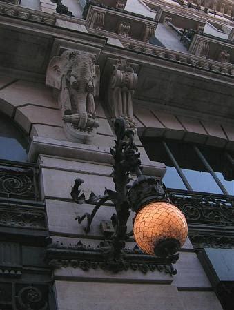 Edificio del Banco Español de Crédito (Palacio de la ...