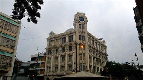 Edificio El Telegrafo - Guayaquil