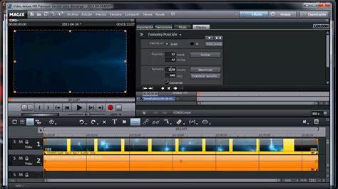 Editor de videos fácil de usar, programa para editar un ...
