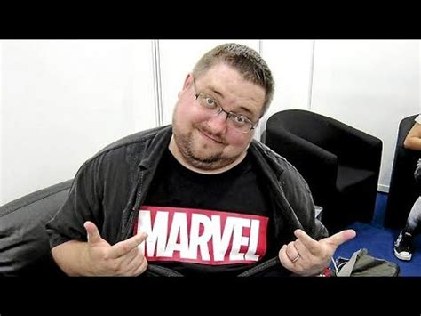 Editor-in-Chief of Marvel Comics to Resign | Doovi