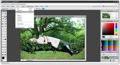 Editores de fotos. - Aplicaciones Web 2.0