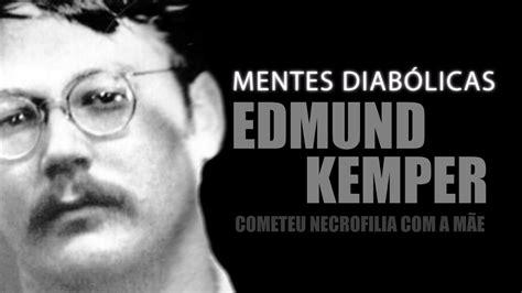 EDMUND KEMPER | MENTES DIABÓLICAS #16 - YouTube
