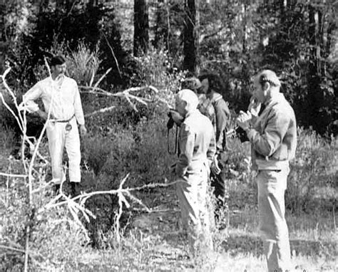 Edmund Kemper - Santa Cruz Ghost Hunters