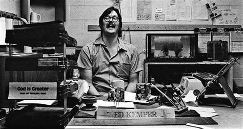Edmund Kemper: The Serial Killer Who's Almost Too Gross To ...