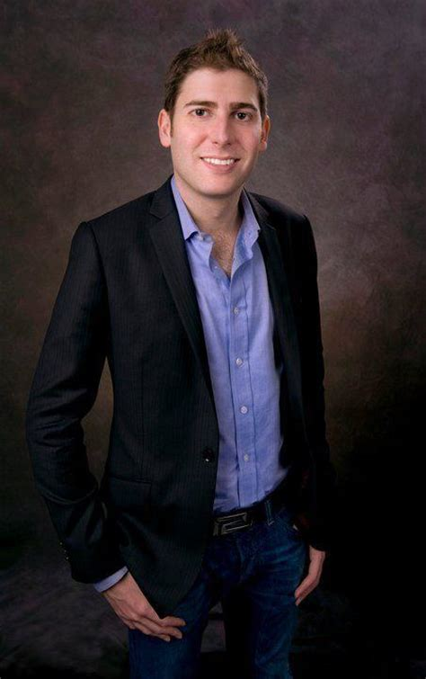 Eduardo Saverin: 10 Things To Know About The Facebook Co ...