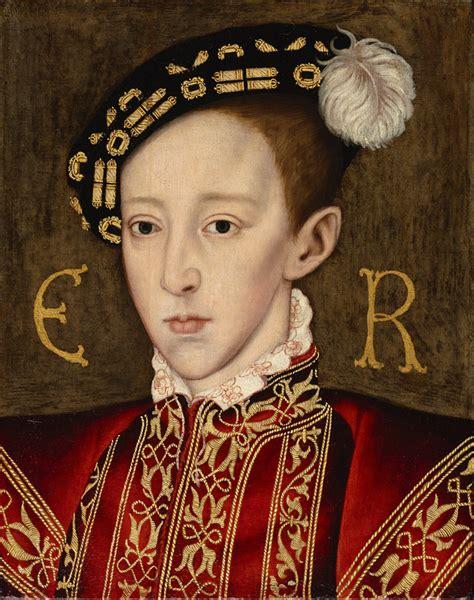 Eduardo VI de Inglaterra