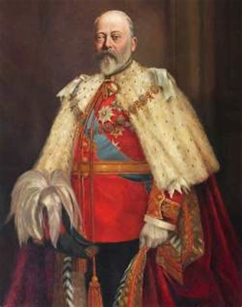 Eduardo VII, rei de Inglaterra, * 1841 | Geneall.net