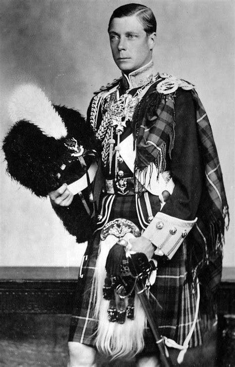 Eduardo VIII, Rey de Inglaterra (2) | British Kings ...