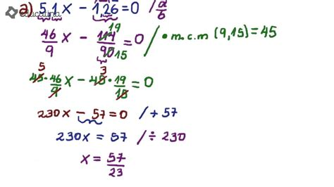 Educatina   Ecuaciones con números periódicos