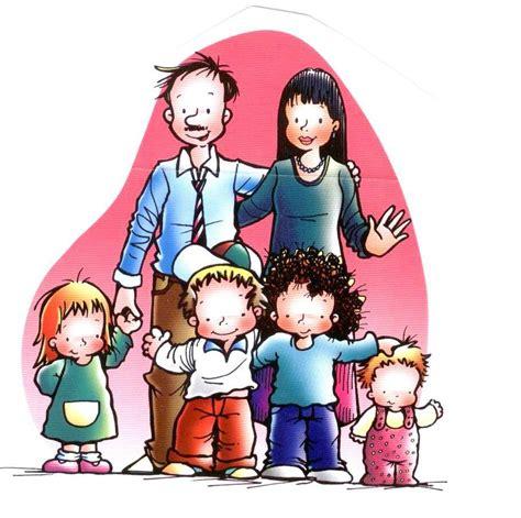 Eduquemos con amor: IMAGENES DE FAMILIAS