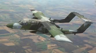 EE.UU. utiliza aviones de la época de la guerra de Vietnam ...